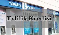 İş Bankası Evlilik Kredisi 2018