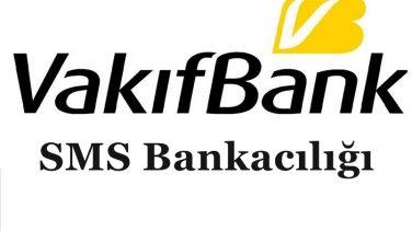 VakıfBank 5724 Sms ile kredi Başvurusu Nasıl Yapılır ? 2018