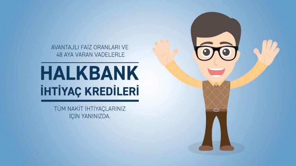 Halkbank Kredi Hesaplama