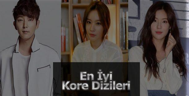 En İyi Kore Dizileri