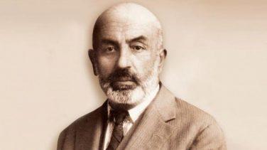 Mehmet Akif Ersoy Kimdir ? Kısaca Mehmet Akif Ersoy'un Hayatı
