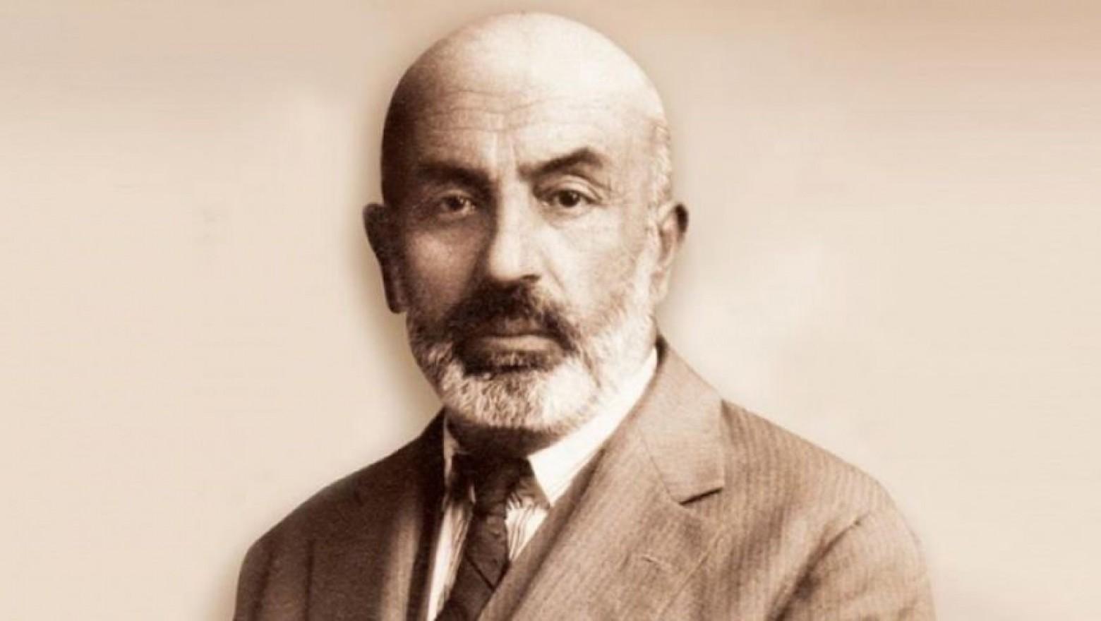Mehmet akif ersoy hayatı kısaca ile Etiketlenen Konular