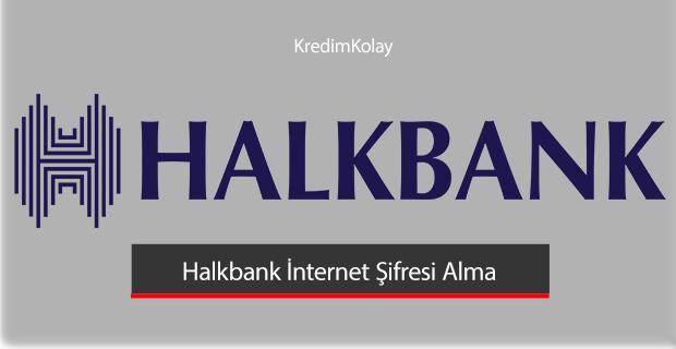 halkbank internet şifresi yenileme