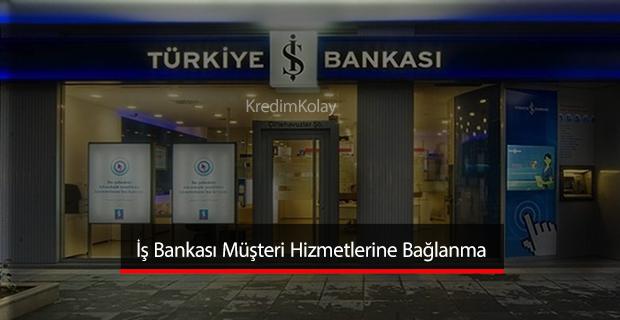 iş bankası müşteri temsilcisi