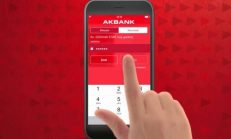 Akbank İnternet Bankacılığı Şifresi Nasıl Alınır?