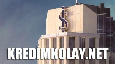 Türkiye İş Bankası Çalışma Saatleri 2020