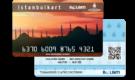 İstanbul Kart Ücretleri 2019