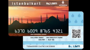İstanbul Kart Ücretleri 2020, İstanbul Kart Ne Kadar?