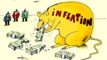 Enflasyon Nedir? Enflasyonu Etkileyen Faktörler Nelerdir ?