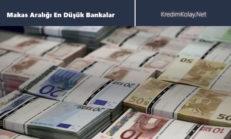Döviz Makas Aralığı En Az Olan Banka 2020